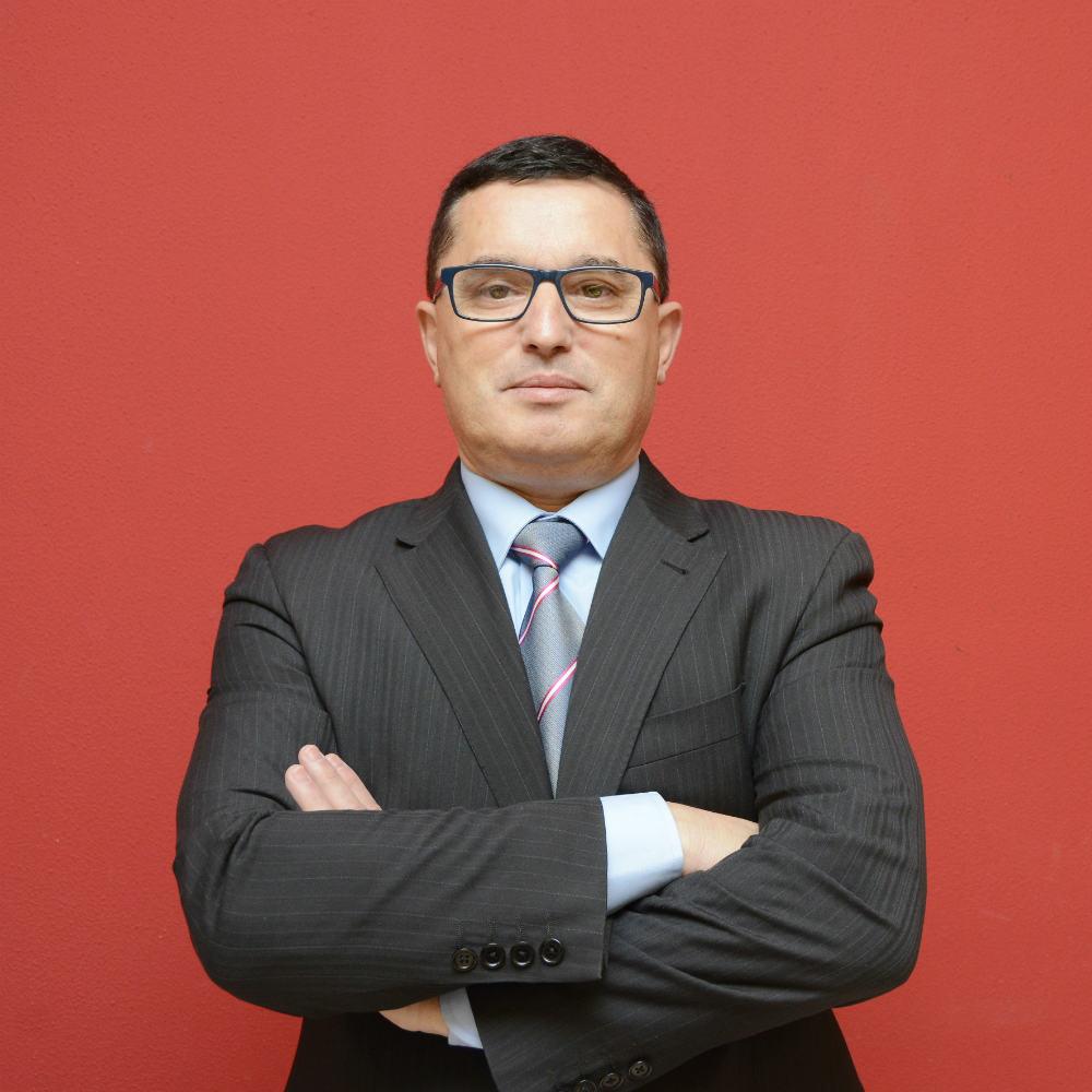 Pablo Arufe Espiña