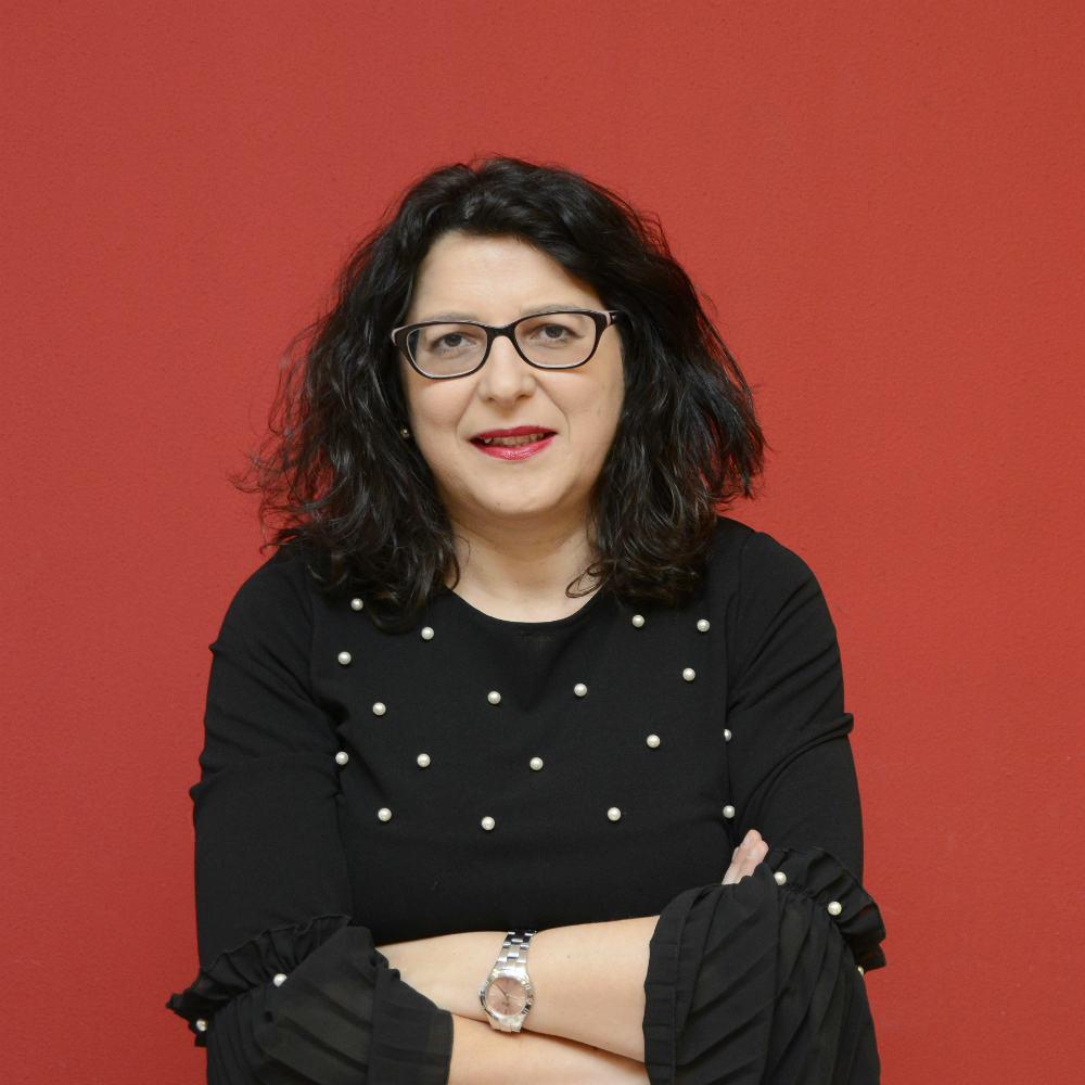 Susana Martínez García