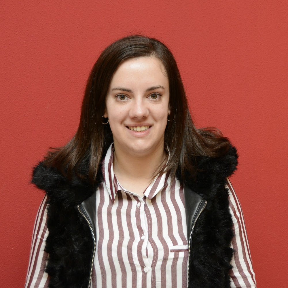 Paula Couceiro García